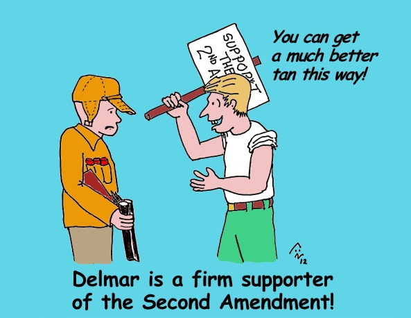 DelmarSecondAmendment2