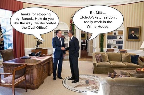 RomneyObamaLunch
