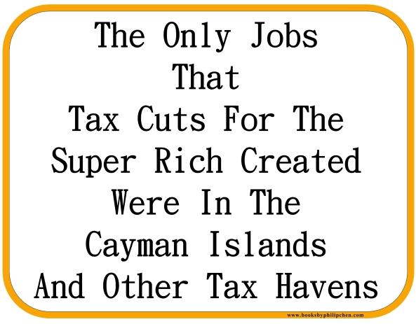 TaxCutsWealthy