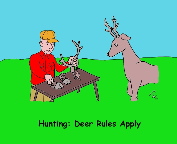 DeerRules