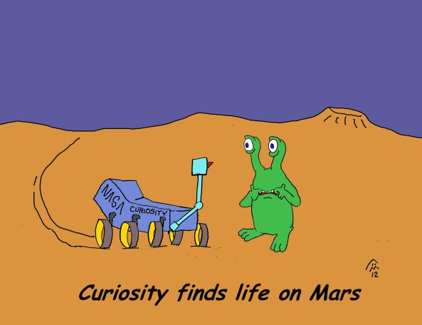 CuriosityFoundLife